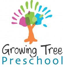Growing Tree Preschool Logo